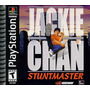 Jackie Chan Stuntmaster Ps1 | Patch - Ps1 - Cd Impresso