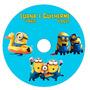 Impressão Cd E Dvd