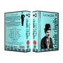Coleção Charlin Chaplin Volume 2