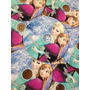 Cd E Dvd Personalizado - Frozen, Minions, Bob Esponja E Mais