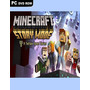 Kit - Jogo Pc Minecraft Story Mode Episode 1,2 E 3