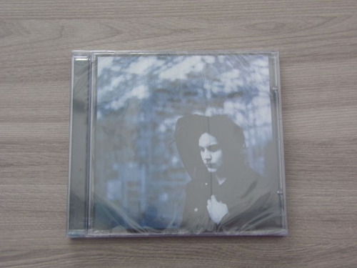 Cd Jack White - Blunderbuss