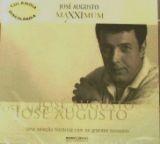 Cd Jose Augusto - Maxximum - Lacrado-cdlandia