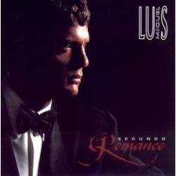 Cd - Luis Miguel - Segundo Romance - Lacrado