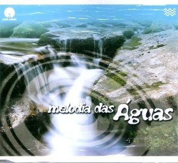 Cd / Melodia Das Águas - New Age = Corciolli, Ulisses Rocha