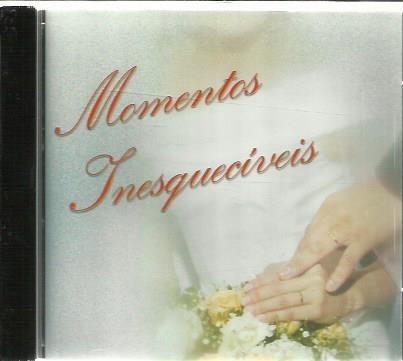 Cd Momentos Inesqueciveis
