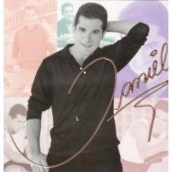Cd Original Daniel - Vou Levando A Vida
