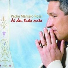 cd padre marcelo rossi ja deu tudo certo 2013 8156 MLB20000852842 112013 O CD Padre Marcelo Rossi – Já Deu Tudo Certo (2013)