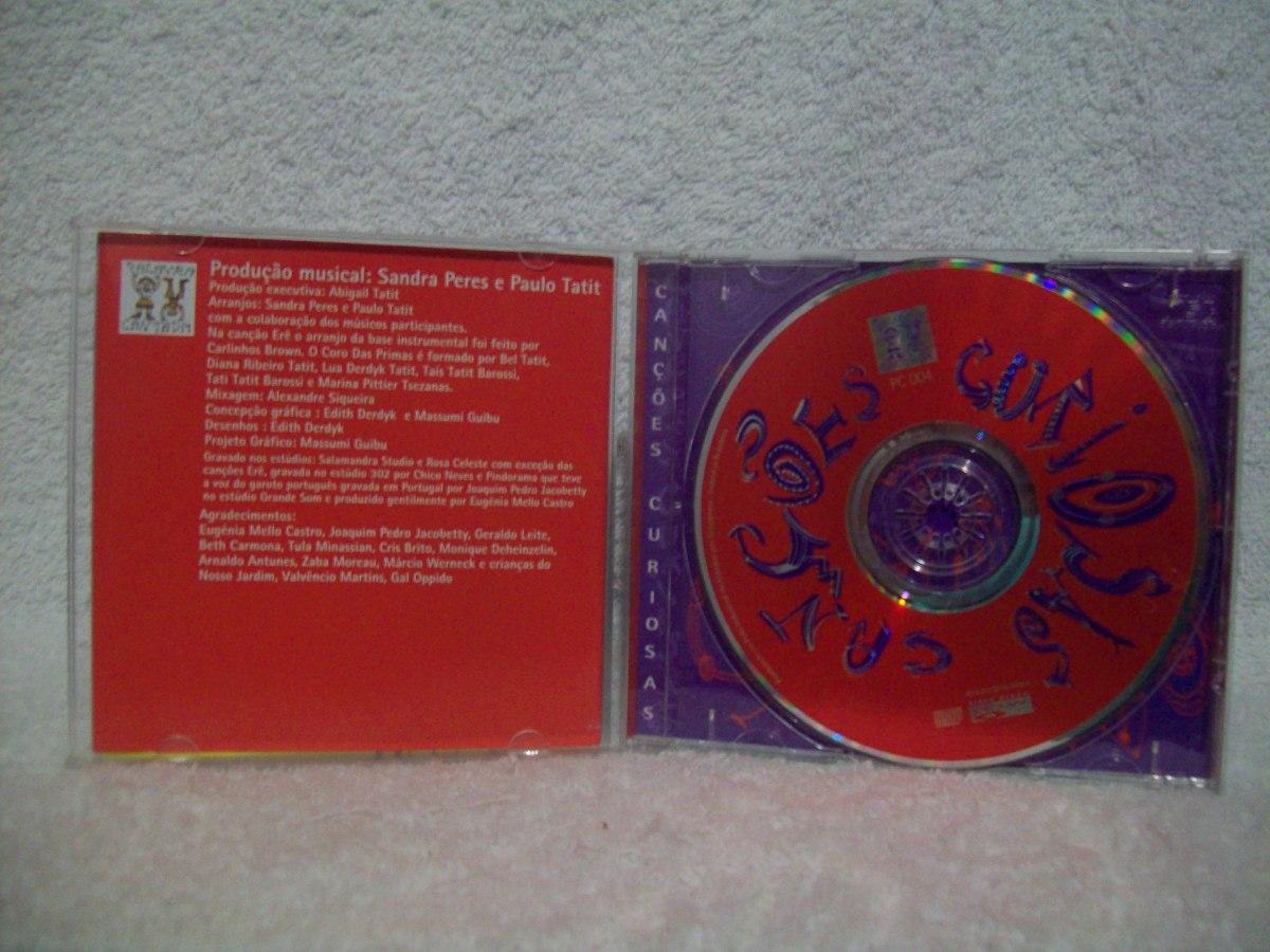 Palavra Cantada cd Loading Zoom cd Palavra