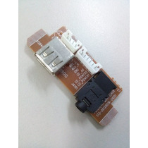 Placa Usb / Auxiliar Rádio Philco Pb126