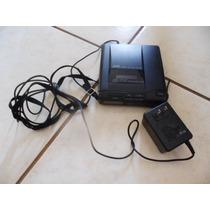 Jvc Portable Cd Player Xl-p50 - Antiguidade