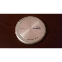 Discman Sony, Atrac 3 Plus Mp3 Cd Walkman D-ne9