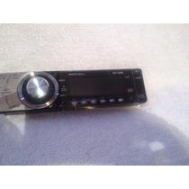 Frente Do Cd Player H-buster Hbd- 7300 Av Mp