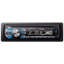 Radio Toca Cd Player Mp3 Usb Am/fm B.buster 7140usb 600w