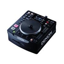 Frete Grátis - Denon Dj Dns1200 E2 Controlador Media Player