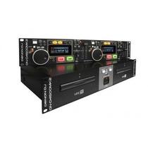 Ritmus : Denon Dj Dnd4500 Mk2 E3 : Media Player Duplo Digit.