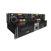 Denon Dj Dnd4500 Mk2 E3 Media Player Duplo Dj - Frete Grátis