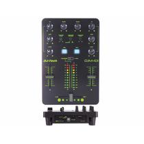 Controlador Midi Mixer Dj-tech - Djm 101