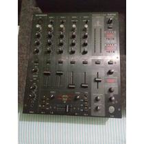 Par De Cdj Pioneer 200 + Mix Djx 750 + Case