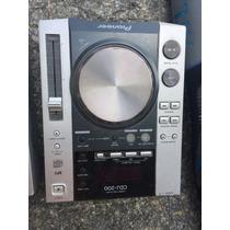 2 Cdj Pionner 200 Profissional + Mixer