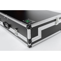 Hard Case - Cdj/mixer - Pioneer / Denon / Behringer / Gemini