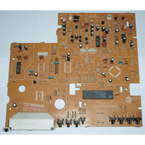 Placa Principal Cdp-at3 Cd Player Gradiente