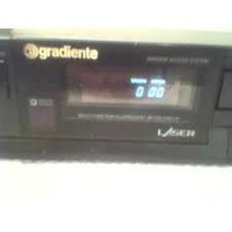 Cd Player Gradiente Cdp-380 Troco Com Lps,vinil,cds,fitas...