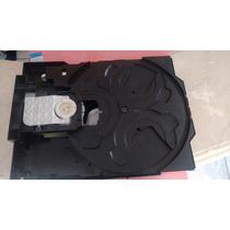 Mecanismo Com Unidade Otica Sony Mhc-gnx90 Original Completo