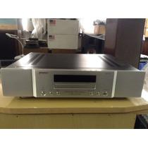Cd Player Advance Acoustic Mod Mcd-203