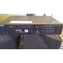Aparelho De Md Sony Mds-302 ( No Estado )