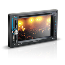 Dvd Multilaser Style 2din 6.2 Gps/tv/usb/bluetooth 2.0 - Mul