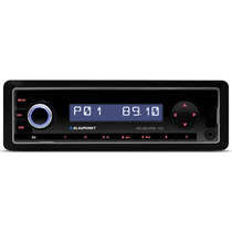 Mp3 Player Blaupunkt Melbourne Usb Sd Radio Am Fm + Controle