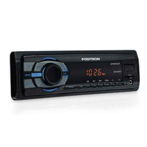 Auto Radio Positron Sp2210 Ub Mp3 Player Usb Sd Card