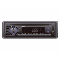 Som Cd Player Mp3 Usb Automotivo Auto Radio Am Fm Carro