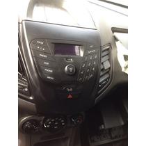 Radio Ford New Fiesta