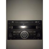 Radio Cd Player Nissan Tiida Original