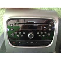 Cd Original Fiat Novo Idea Conect 2013 Mp3 Usb Bluetooth