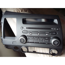 Radio Cdplayer Mp3 Original Honda New Cvic