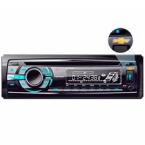 Cd Player Original Chevrolet Com Usb Aux - Sp3350ub Positron