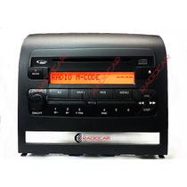 Desbloqueio/ Rádio/ Código/ Fiat Siena/ O Mais Rápido Leia !
