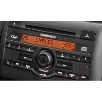 Senha Codigo Para Radio Fiat Ford E Outros