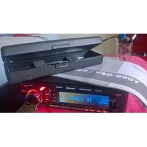 Cd Player Volkswagen Tech Com Bluetooth Mp3 Original