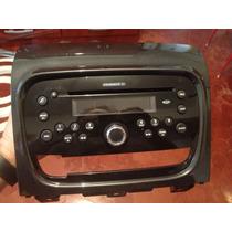 Cd Original Fiat Strada E Weekend Conect Bluetooth Usb Ipod