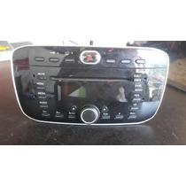 Rádio Original Fiat Punto