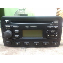 Radio Original Ford Cdr4600 Ranger Ka Focus