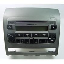 Cd Player Mp3 Connect Original Fiat Palio Strada Siena Idea
