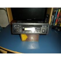 Antigo Cd E Honda Radio Pra Carro Não Testei Não Tem Chicote