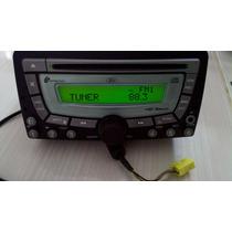 Cd,mp3 My Connection Ford Ka,ranger,focus,com Bluetooth,usb