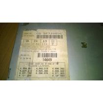 Traseira Cd Panasonic Cq-dp 730 Sem Acessórios, Não Frente