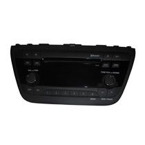 Auto Radio Conjunto Cd Bluetooth Usb Suzuki S-cross Original